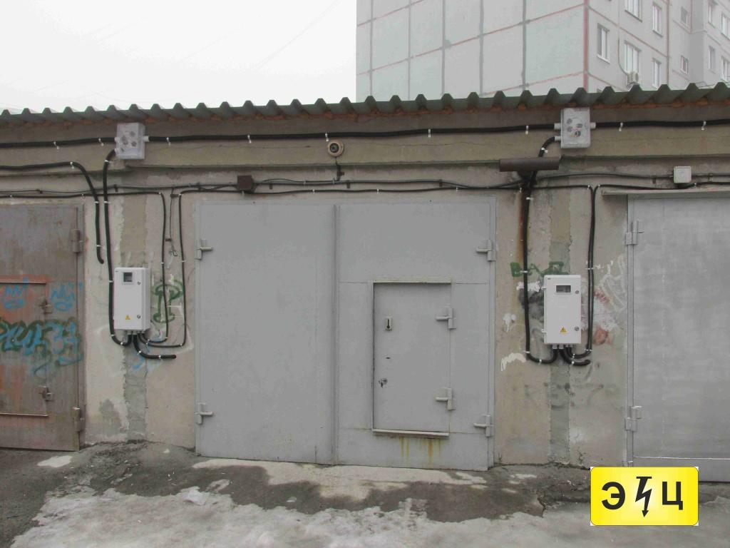 подключение гаража к электросетям в ейске чтобы подключить